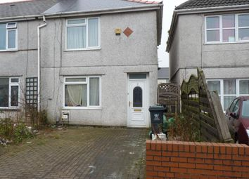 Thumbnail 3 bedroom end terrace house for sale in Craigmuir Road, Cardiff