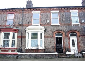 Thumbnail 3 bed terraced house to rent in Arkles Road, Anfield, Liverpool