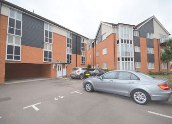 Thumbnail 2 bed flat to rent in Griffiths Road, Purfleet
