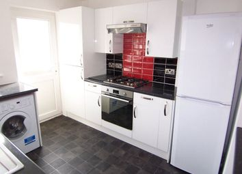 Thumbnail 3 bed flat to rent in Royston Court, Hook Rise North, Surbiton