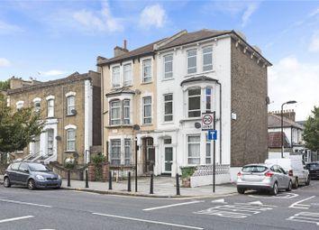 Thumbnail 2 bed flat for sale in Amhurst Road, London