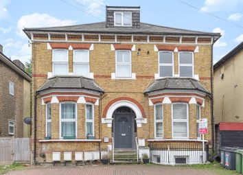 Thumbnail 2 bed flat for sale in Windmill Road, Croydon