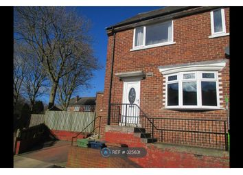 Thumbnail 3 bed semi-detached house to rent in Loweswater Avenue, Houghton Le Spring