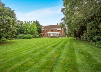 Thumbnail 5 bedroom detached house for sale in Lynn Road, Great Bircham, King's Lynn, Norfolk