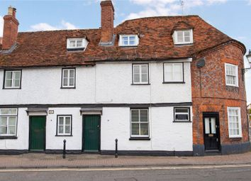 Thumbnail 2 bed terraced house to rent in Thameside, Henley-On-Thames, Oxfordshire