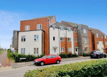 Thumbnail 2 bed flat for sale in Lavender Hill, Broughton, Milton Keynes, Bucks