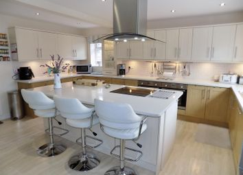 Thumbnail 3 bed detached house for sale in Beech House, Ormesby Bank, Middlesbrough