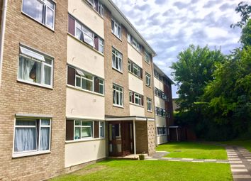 Thumbnail 2 bed flat to rent in Leahurst Court Road, Brighton