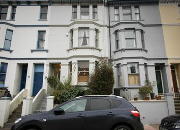 Thumbnail 4 bed terraced house for sale in Roundhill Crescent, Brighton