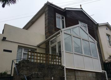 Thumbnail 1 bed flat to rent in Cleveland Road, Torquay