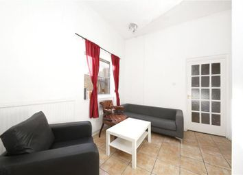 Thumbnail 4 bed flat to rent in Samuel Close, Pownall Road, Hackney, London