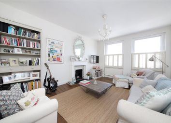 Thumbnail 1 bedroom property for sale in Castletown Road, Barons Court, London