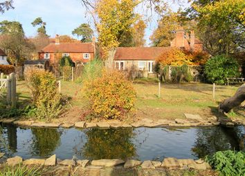 Thumbnail 3 bed detached house for sale in Church Road, Hellingly