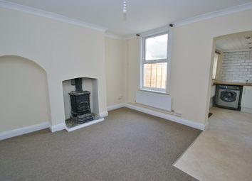 Thumbnail 2 bed terraced house to rent in Faversham Road, Ashford, Kent