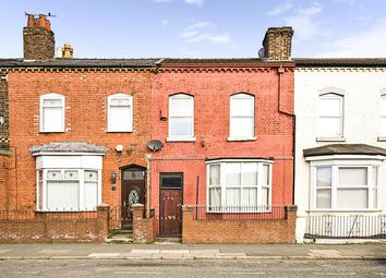 Thumbnail 4 bed terraced house for sale in Townsend Lane, Anfield, Liverpool