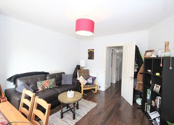 Thumbnail 1 bed flat to rent in Devons Road, London