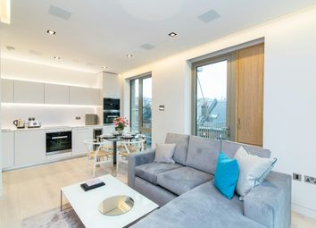 Thumbnail 2 bedroom flat to rent in Duchess Walk, London