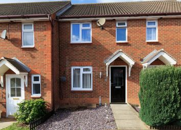 Thumbnail 2 bed terraced house for sale in Buckthorne Road, Minster On Sea, Sheerness
