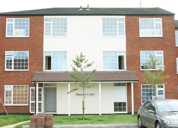 Thumbnail 2 bed flat to rent in Masons Road, Burnham, Slough