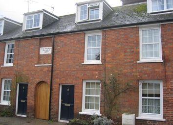 Thumbnail 2 bedroom terraced house to rent in Bridewell Lane, Tenterden