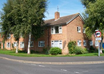 Thumbnail 1 bed flat to rent in Masons Way, Stratford Upon Avon