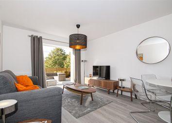 Thumbnail 2 bed flat for sale in Franklands Village, Haywards Heath