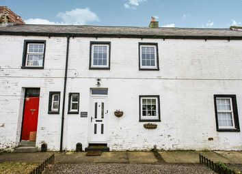 Thumbnail 2 bed terraced house for sale in Victoria Terrace, Dumfries