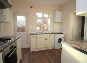 Thumbnail 1 bedroom flat for sale in Marlborough Road, London