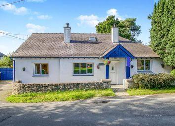 4 bed detached house for sale in Llandegfan, Menai Bridge, Sir Ynys Mon LL59