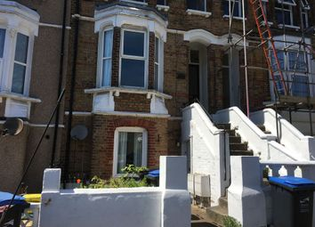 Thumbnail 3 bed maisonette to rent in Codrington Road, Ramsgate