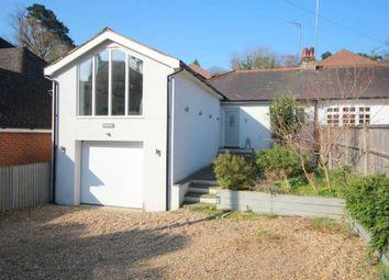 Thumbnail 2 bed semi-detached house for sale in Glendale, Hemel Hempstead