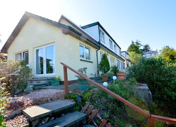 Thumbnail 3 bed semi-detached house for sale in Roneval, Viewmount Drive, Tobermory