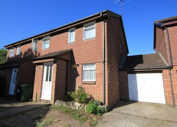 Thumbnail 2 bedroom end terrace house for sale in Pemberton Gardens, Calcot, Reading