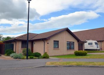 Thumbnail 3 bedroom bungalow for sale in 37 Sutors Park, Nairn