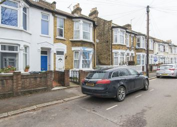 Thumbnail 3 bed end terrace house to rent in Livingstone Road, Walthamstow