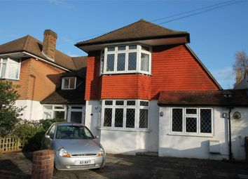 3 bed semi-detached house for sale in Annesley Drive, Shirley, Croydon, Surrey CR0