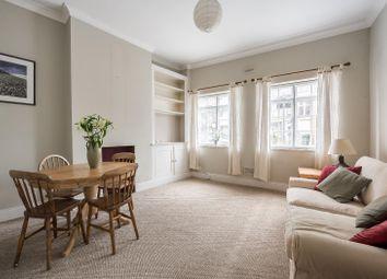 Thumbnail 2 bedroom flat to rent in Dorset Road, London