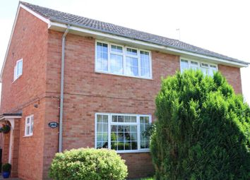 Thumbnail 3 bed semi-detached house for sale in Kingstone, Hereford