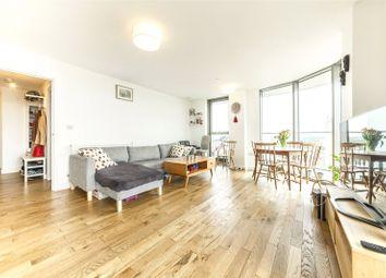 Thumbnail 2 bed flat for sale in Sienna Alto, 2 Cornmill Lane, Lewisham, London
