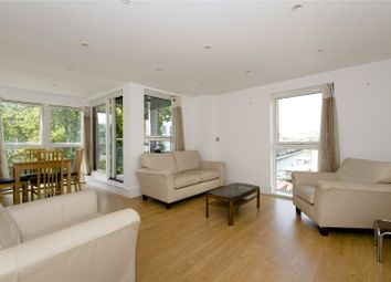 Thumbnail 3 bed flat to rent in Angel Wharf, 168 Shepherdess Walk, London