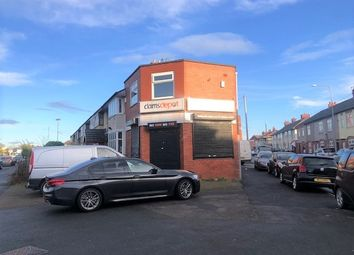 Thumbnail Commercial property to let in Harewood Road, Preston, Lancashire
