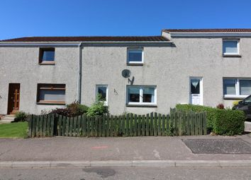 Thumbnail 2 bedroom terraced house to rent in Honeybank Crescent, Carluke, South Lanarkshire