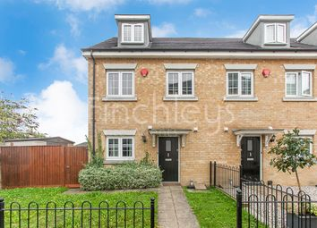 Thumbnail 3 bed property to rent in Brownlow Close, New Barnet, Barnet