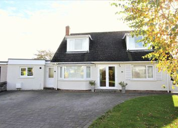 Thumbnail 6 bed detached house for sale in Windmill Close, Llantwit Major