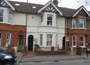 Thumbnail 4 bed property to rent in Selby Avenue, St.Albans