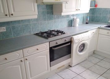 Thumbnail 1 bed flat to rent in Torver Close, Plymouth