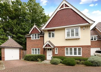 Thumbnail 5 bed detached house for sale in Equus Close, Gerrards Cross, Buckinghamshire