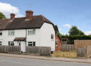 Thumbnail 2 bed end terrace house for sale in Kents Row, Grove, Wantage