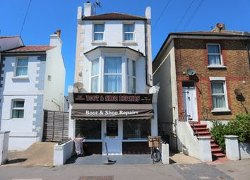 Thumbnail 3 bed maisonette for sale in Langney Road, Eastbourne