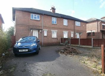 Thumbnail 4 bedroom semi-detached house to rent in Mayfield Road, Southampton